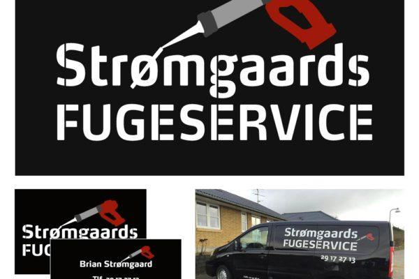 Strømgaards Fugeservice
