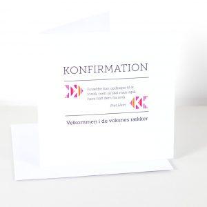 Würtz Design Kort Forældre kan opdrages